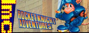 TDL Let's Play – Rocket Knight Adventures (Longplay)