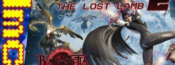 THE CAT & THE LOST LAMB | Bayonetta – Part 2 (TDL)