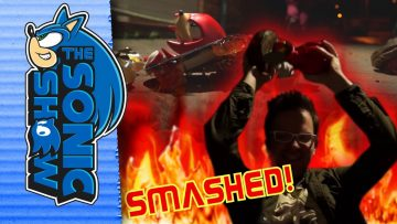 The Sonic Show: Sonic Off Revenge! Death Of A Knuckles