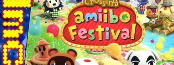 TOM NOOK DOES TABLETOP | Animal Crossing: Amiibo Festival (TDL)