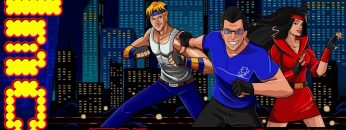 Turbo Drive Live – Let's Play… Streets of Rage