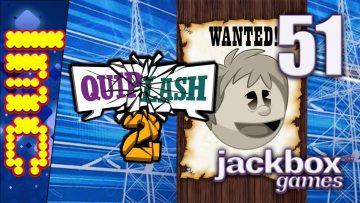 UN-UNLIMITED POWER | Jackbox #51 – Quiplash 2