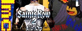 WILL IT EVEN WORK? | Saints Row 2 Co-Op w/Kevin & Dusk #1