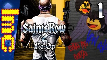 WILL IT EVEN WORK? | Saints Row 2 Co-Op w/Kevin & Dusk #1